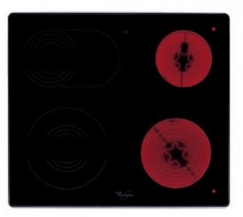 Varná deska sklokeramická AKR 105 IX