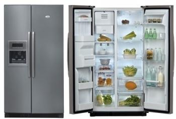 Chladnička kombinovaná 20RI-D3S