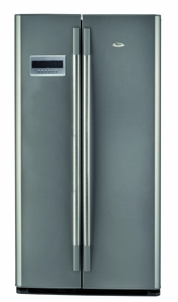 Chladnička kombinovaná WSC 5513 A+S