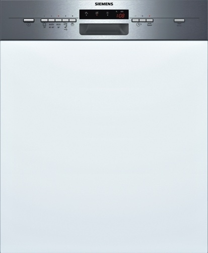 Myčka nádobí vestavná SN55M504EU speedMatic