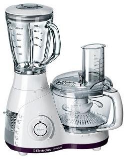 Kuchyňský robot EFP 4400
