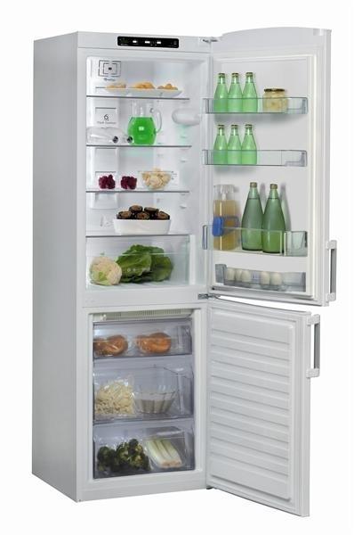 Chladnička kombinovaná WBE3332 A+NFCW