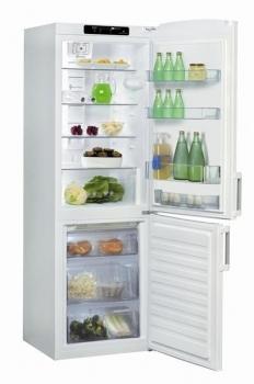 Chladnička kombinovaná WBE3322 A+NFW