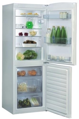 Chladnička kombinovaná WBE 3111 A+W
