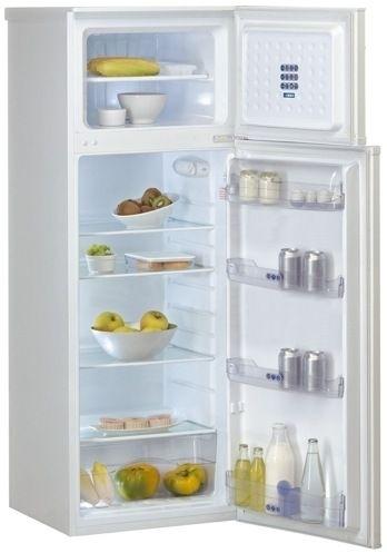 Chladnička kombinovaná WTE2511 W (WTE 2511 W)