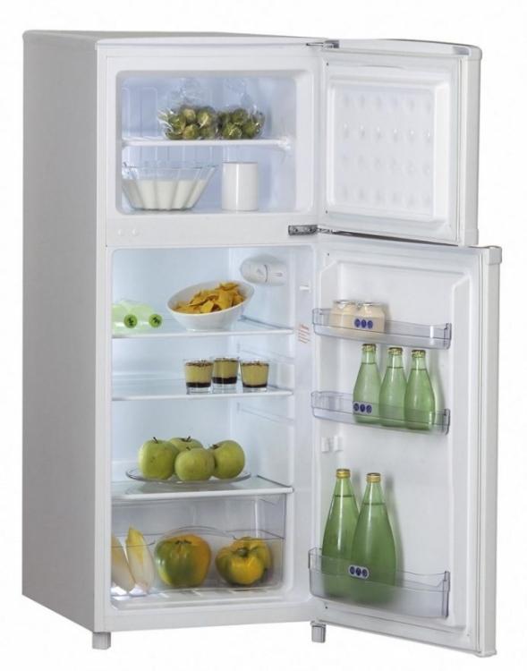 Chladnička kombinovaná ARC 1800