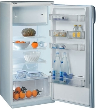Chladnička jednodvéřová ARC 1394
