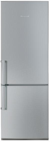 Chladnička kombinovaná NO Frost CEN 28701 (CEN28701)