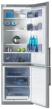 Chladnička kombinovaná C 32711 X (C32711X)
