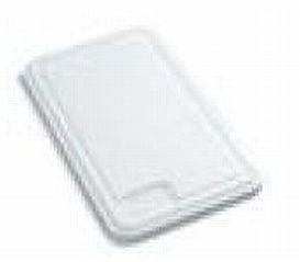 Přípravná deska ETN bílá, 112.0007.536