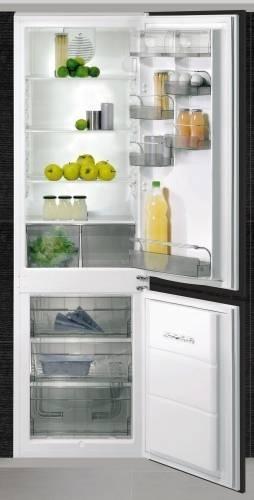 Vestavná kombinovaná chladnička FIC-541