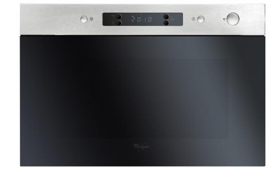 Mikrovlnná trouba AMW 490 IX