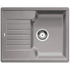 Blanco Zia 40 S aluminium SILGRANIT® PuraDur® II bez excentru (516919)