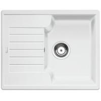 Blanco Zia 40 S bílý SILGRANIT® PuraDur® II bez excentru (516922)