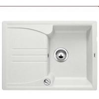 Blanco Enos 40 S bílý SILGRANIT® PuraDur® II bez excentru - 513801
