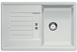 Zia 45 S světle šedý SILGRANIT® PuraDur® II bez excentru (515128)