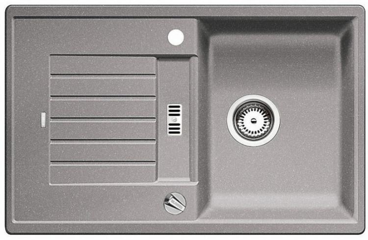 Zia 45 S aluminium SILGRANIT® PuraDur® II s excentrem (514717)