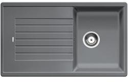 Zia 45 SL aluminium SILGRANIT® PuraDur® II bez excentru (516739)