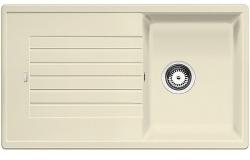 Zia 45 SL jasmín SILGRANIT® PuraDur® II bez excentru (516741)