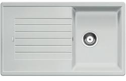Zia 45 SL světle šedý SILGRANIT® PuraDur® II bez excentru (516746)