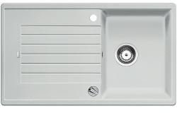 Zia 45 SL světle šedý SILGRANIT® PuraDur® II s excentrem (516736)