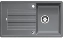 Zia 45 SL aluminium SILGRANIT® PuraDur® II s excentrem (516729)