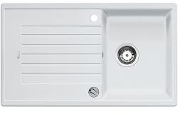 Zia 45 SL bílý SILGRANIT® PuraDur® II s excentrem (516730)