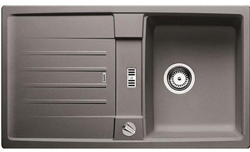 Lexa 45 S aluminium SILGRANIT® PuraDur® II s excentrem - 514653