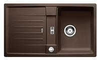 Lexa 45 S kávová SILGRANIT® PuraDur® II s excentrem - 515058