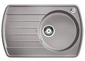 Rondoval 45 S aluminium SILGRANIT® PuraDur® II s excentrem - 515783