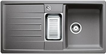 Lexa 6 S aluminium SILGRANIT® PuraDur® II s excentrem - 514669