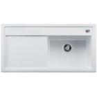 Blanco ZENAR XL 6 S bílá SILGRANIT® PuraDur® II s excentrem (516953)