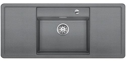 Alaros 6 S aluminium SILGRANIT® PuraDur® II s excentrem - 516720