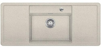 Alaros 6 S písek SILGRANIT® PuraDur® II s excentrem - 516563