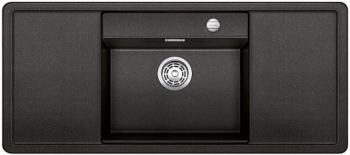 Alaros 6 S antracit SILGRANIT® PuraDur® II s excentrem - 516556