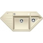 Blanco Lexa 9 E jasmín SILGRANIT® PuraDur® II s excentrem - 515099