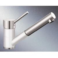 Blanco ANTAS-S světle šedá/chrom 515358