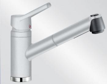 Blanco Actis-S bílý SILGRANIT®-Look - 512921