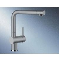 Blanco Linus aluminium SILGRANIT®-Look - 516699