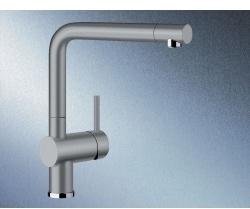Linus-S aluminium SILGRANIT®-Look - 516689