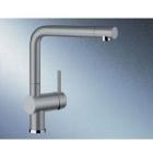 Blanco Linus-S aluminium SILGRANIT®-Look - 516689