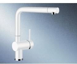 Blanco Linus-S bílý SILGRANIT®-Look - 516692