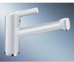 Elipso II bílá tlaková SILGRANIT®-Look - 514886