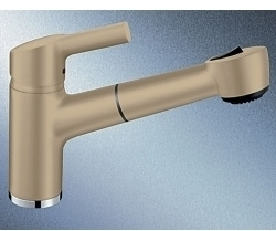 Elipso-S II béžová champagne tlaková SILGRANIT®-Look - 514858
