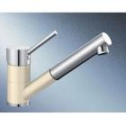 Blanco ANTAS-S jasmín/chrom Keramik-Look - 516072