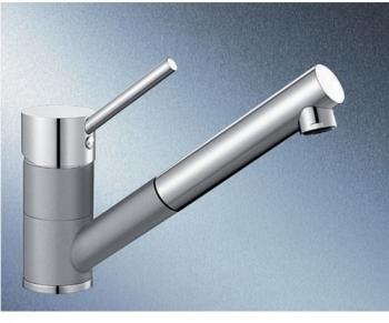 ANTAS-S aluminium/chrom Keramik-Look - 516074