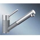 Blanco ANTAS-S aluminium/chrom Keramik-Look - 516074