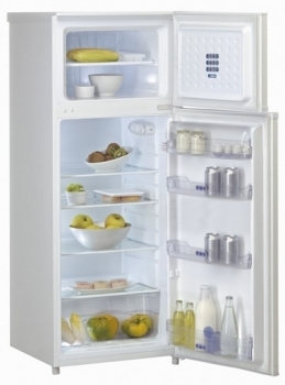 Chladnička kombinovaná volně stojící ARC 2343