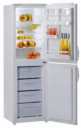 Chladnička kombinovaná RK 4255 W