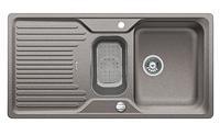 CLASSIC 6 S aluminium SILGRANIT® PuraDur® II s excentrem - 511639